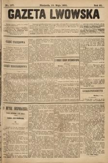Gazeta Lwowska. 1903, nr107