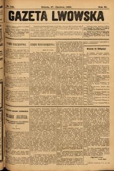 Gazeta Lwowska. 1903, nr145