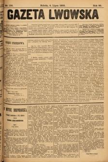 Gazeta Lwowska. 1903, nr150