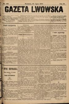 Gazeta Lwowska. 1903, nr169