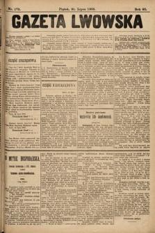 Gazeta Lwowska. 1903, nr173