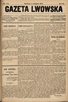 Gazeta Lwowska. 1903, nr175