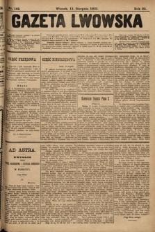 Gazeta Lwowska. 1903, nr182