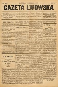 Gazeta Lwowska. 1903, nr226
