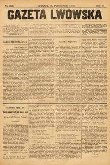 Gazeta Lwowska. 1903, nr235