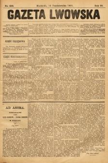Gazeta Lwowska. 1903, nr238