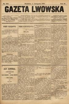 Gazeta Lwowska. 1903, nr250