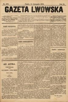 Gazeta Lwowska. 1903, nr260