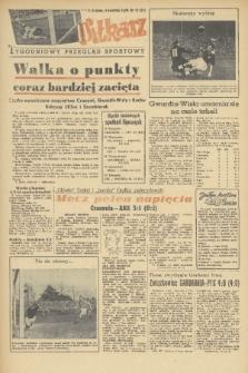 Piłkarz : tygodniowy przegląd sportowy. R. 2, 1949, nr 14