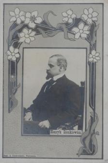 Sienkiewicz w Ameryce: wystawa opraw amerykańskich wydań Henryka Sienkiewicza z lat 1890 - 1916 ze zbiorów Biblioteki jagiellońskiej