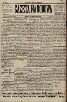 Gazeta Narodowa. 1899, nr10