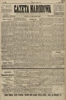 Gazeta Narodowa. 1899, nr68