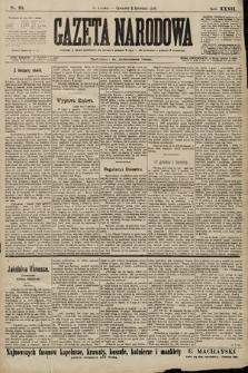 Gazeta Narodowa. 1899, nr95