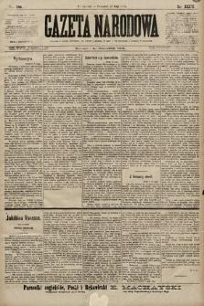 Gazeta Narodowa. 1899, nr130