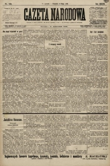 Gazeta Narodowa. 1899, nr133