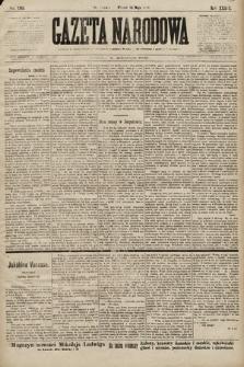 Gazeta Narodowa. 1899, nr135