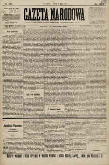 Gazeta Narodowa. 1899, nr136