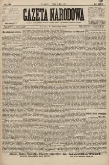Gazeta Narodowa. 1899, nr138