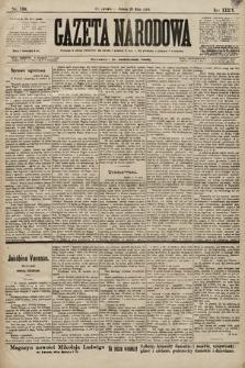 Gazeta Narodowa. 1899, nr139