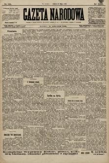 Gazeta Narodowa. 1899, nr145