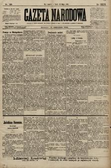 Gazeta Narodowa. 1899, nr149