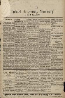 Gazeta Narodowa. 1899, nr179