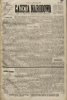 Gazeta Narodowa. 1899, nr200