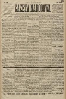 Gazeta Narodowa. 1899, nr309