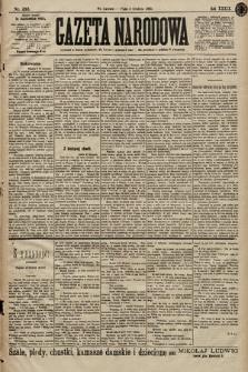 Gazeta Narodowa. 1899, nr333
