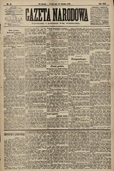 Gazeta Narodowa. 1903, nr15