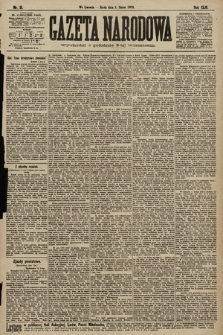 Gazeta Narodowa. 1903, nr51