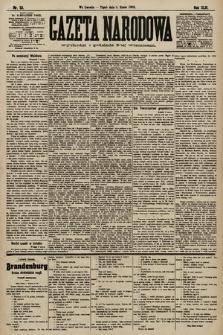 Gazeta Narodowa. 1903, nr53