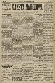 Gazeta Narodowa. 1903, nr64
