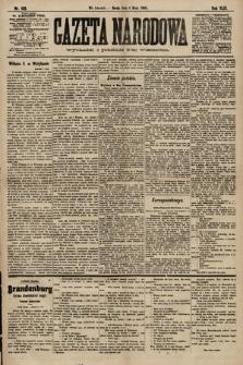 Gazeta Narodowa. 1903, nr103