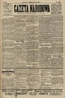 Gazeta Narodowa. 1903, nr107