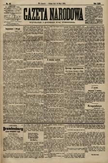 Gazeta Narodowa. 1903, nr112