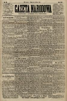 Gazeta Narodowa. 1903, nr115