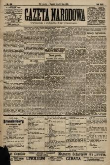 Gazeta Narodowa. 1903, nr124