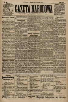 Gazeta Narodowa. 1903, nr132