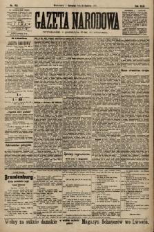 Gazeta Narodowa. 1903, nr143
