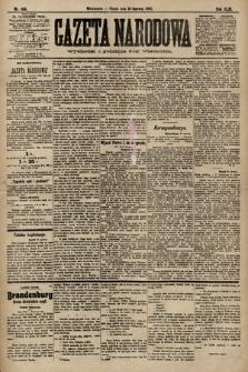 Gazeta Narodowa. 1903, nr144
