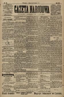 Gazeta Narodowa. 1903, nr145