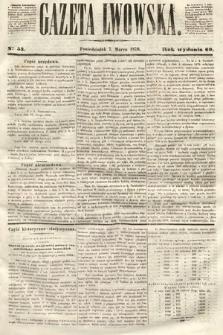 Gazeta Lwowska. 1870, nr 53