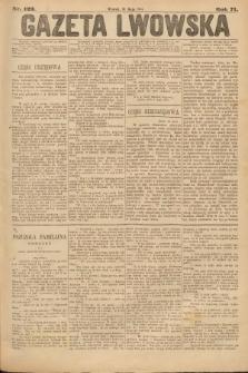 Gazeta Lwowska. 1881, nr 123