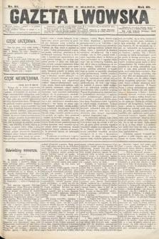Gazeta Lwowska. 1875, nr 55