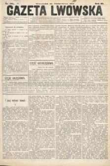 Gazeta Lwowska. 1875, nr 140