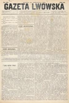 Gazeta Lwowska. 1875, nr 141