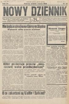 Nowy Dziennik. 1932, nr61