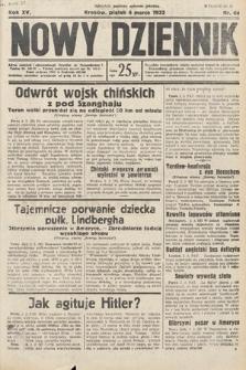 Nowy Dziennik. 1932, nr64