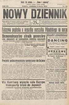 Nowy Dziennik. 1932, nr66